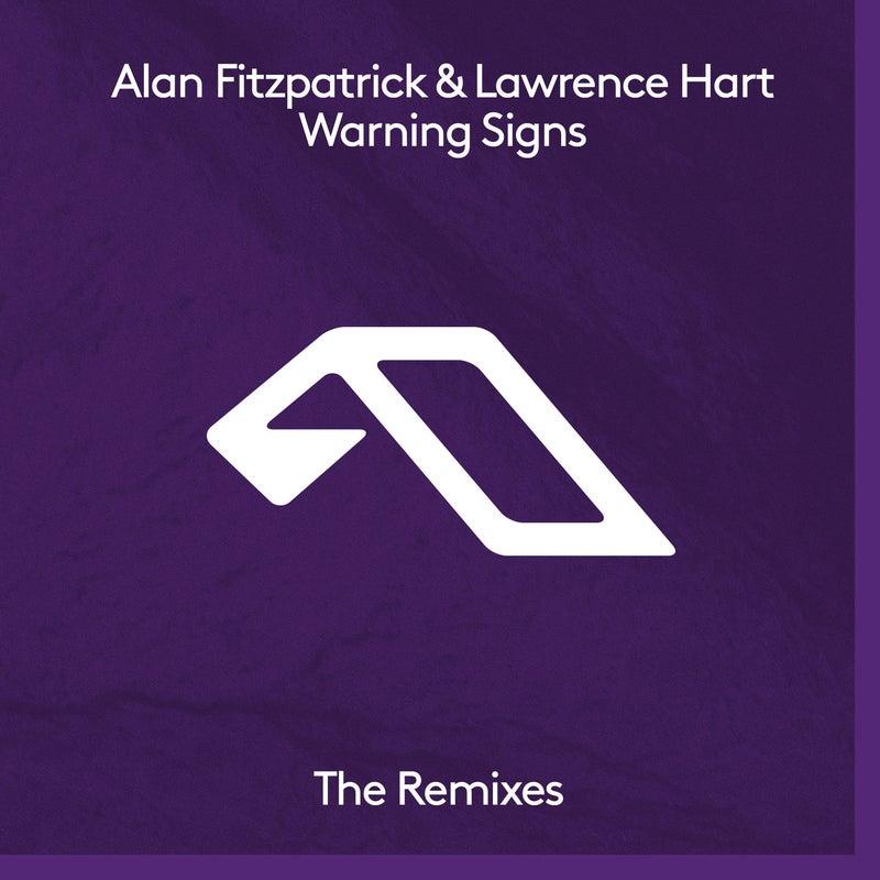 Warning Signs (The Remixes)