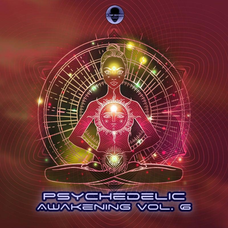 Psychedelic Awakening, Vol. 6