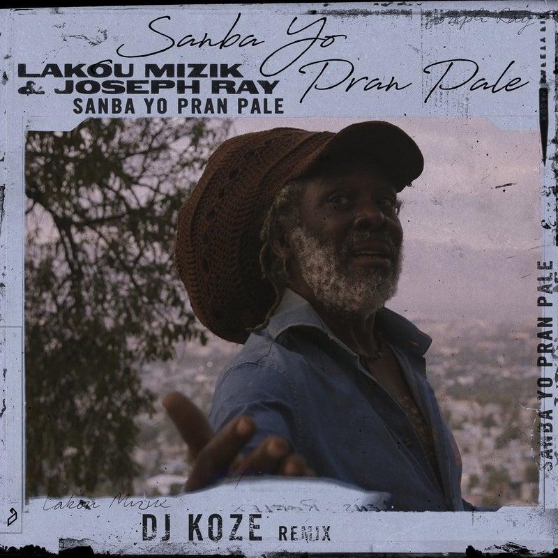 Sanba Yo Pran Pale (DJ Koze Remix)