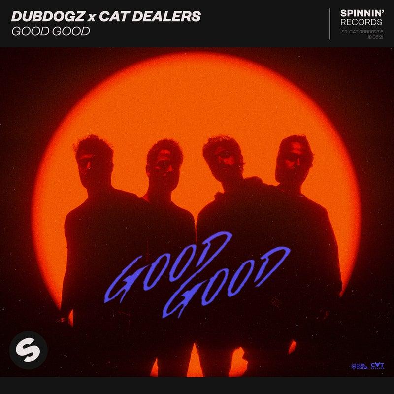 Good Good (Extended Mix)
