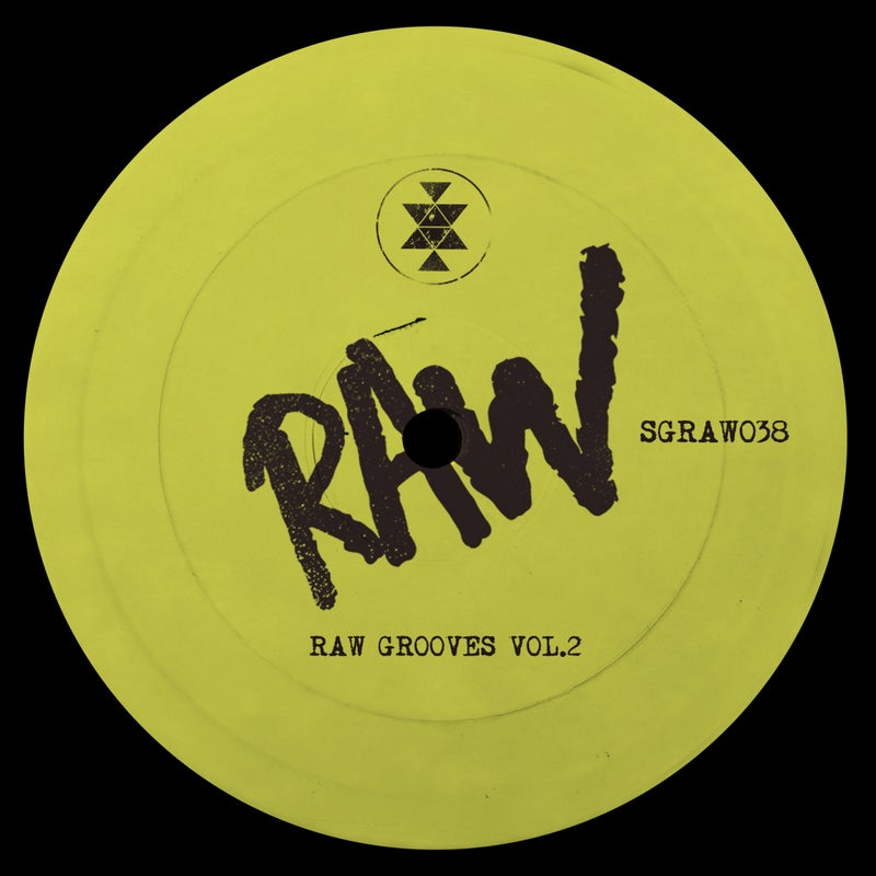 Raw Grooves Vol.2