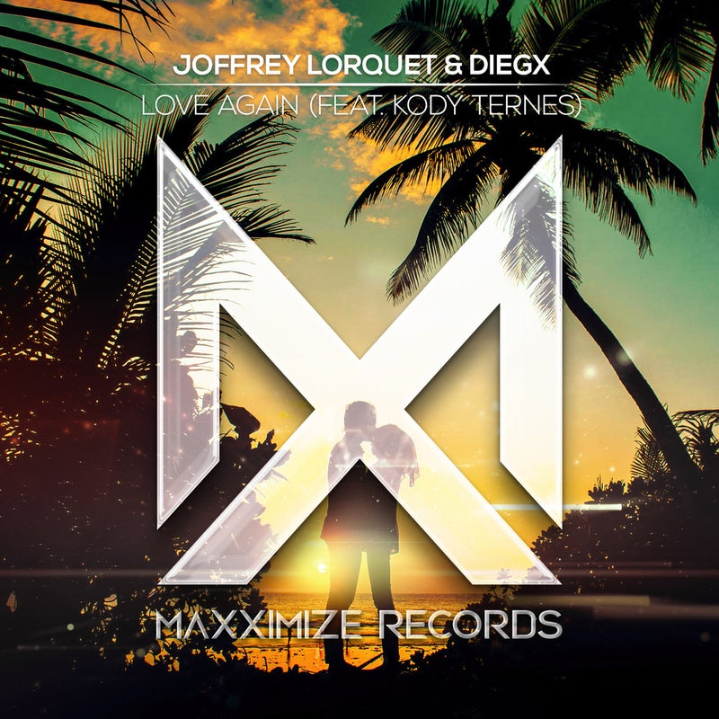 Love Again (feat. Kody Ternes) [Extended Mix]