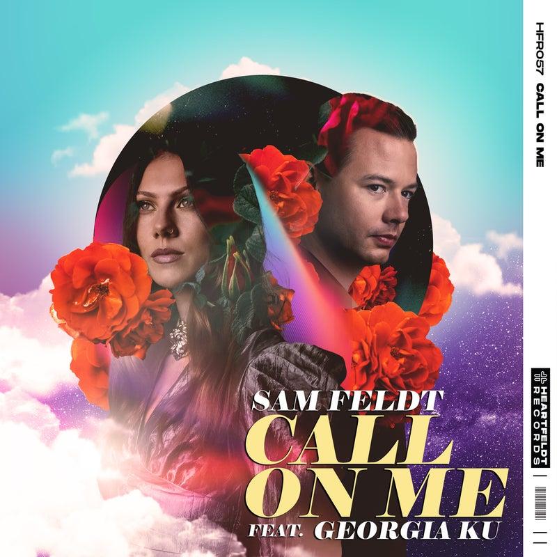 Call On Me (feat. Georgia Ku) [Extended Mix]