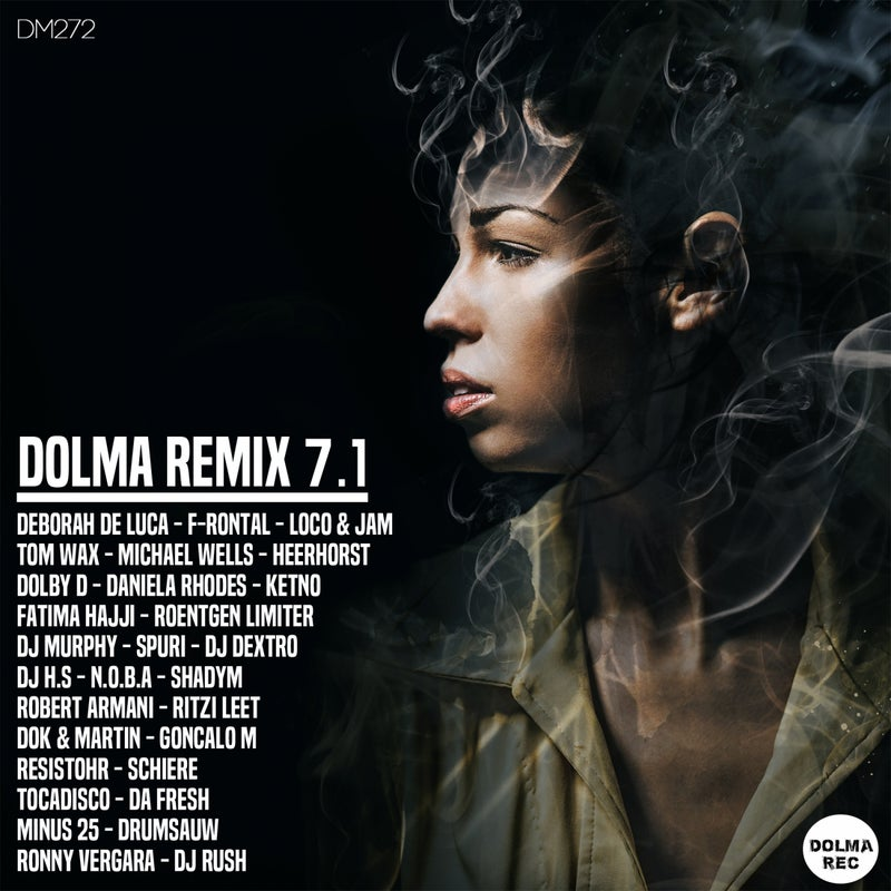 DOLMA REMIX 7 YEARS ONE