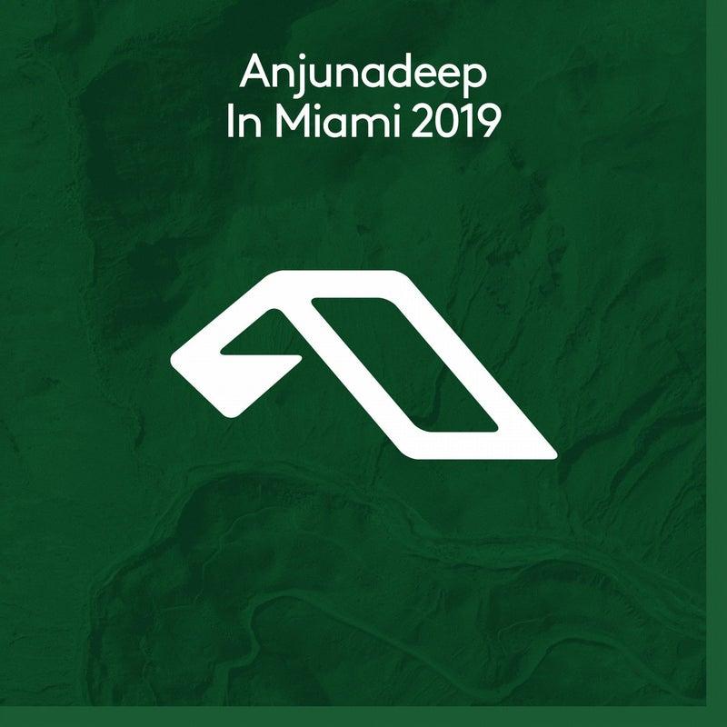 Anjunadeep In Miami 2019