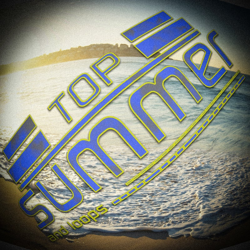 Top Summer and Loops