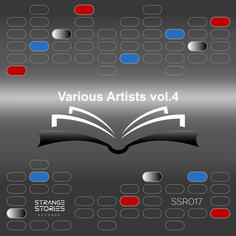 Various Artists Vol.4