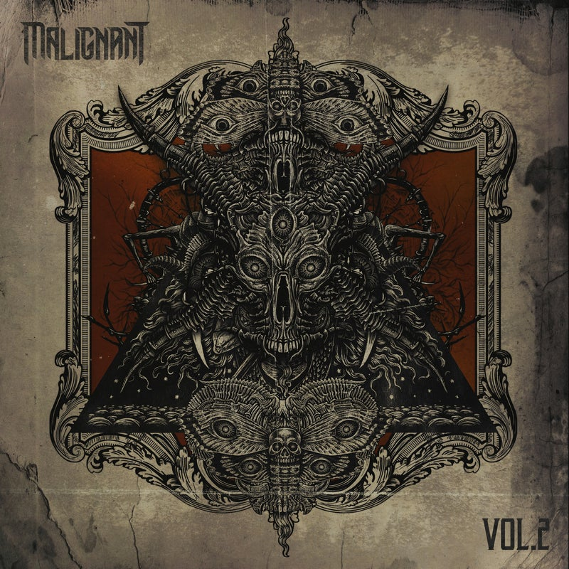 Malignant Vol.2