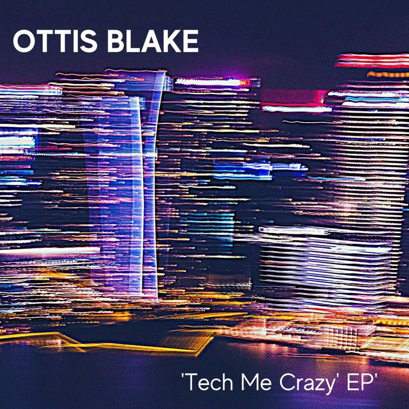 Tech Me Crazy EP