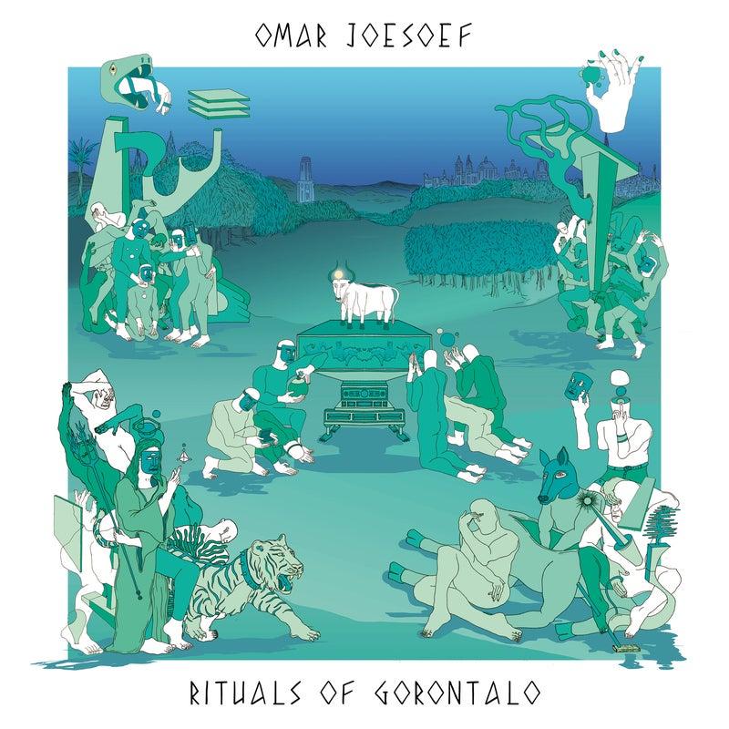 Rituals of Gorontalo