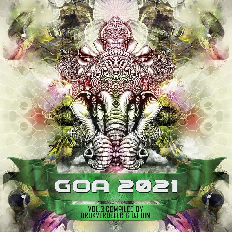 Goa 2021, Vol. 3