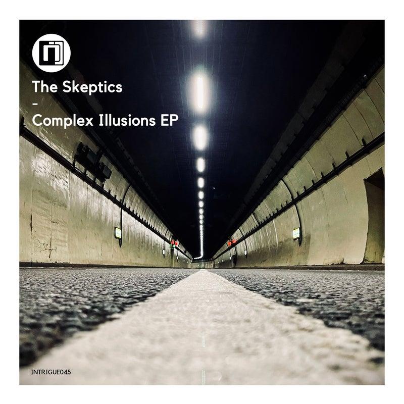 Complex Illusions EP