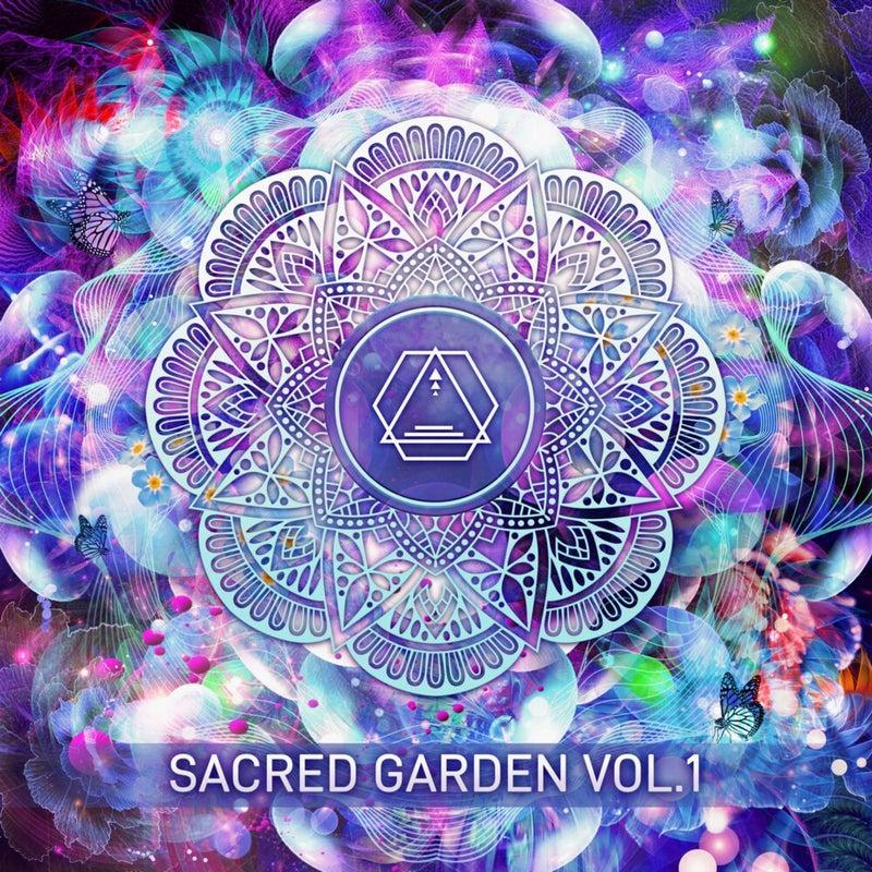 Sacred Garden, Vol.1