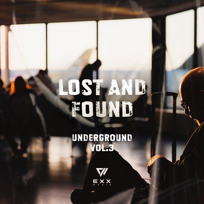 Lost & Found Underground, Vol. 3