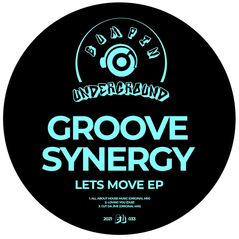Lets Move EP