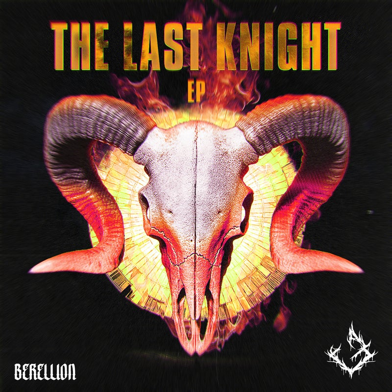 The Last Knight EP
