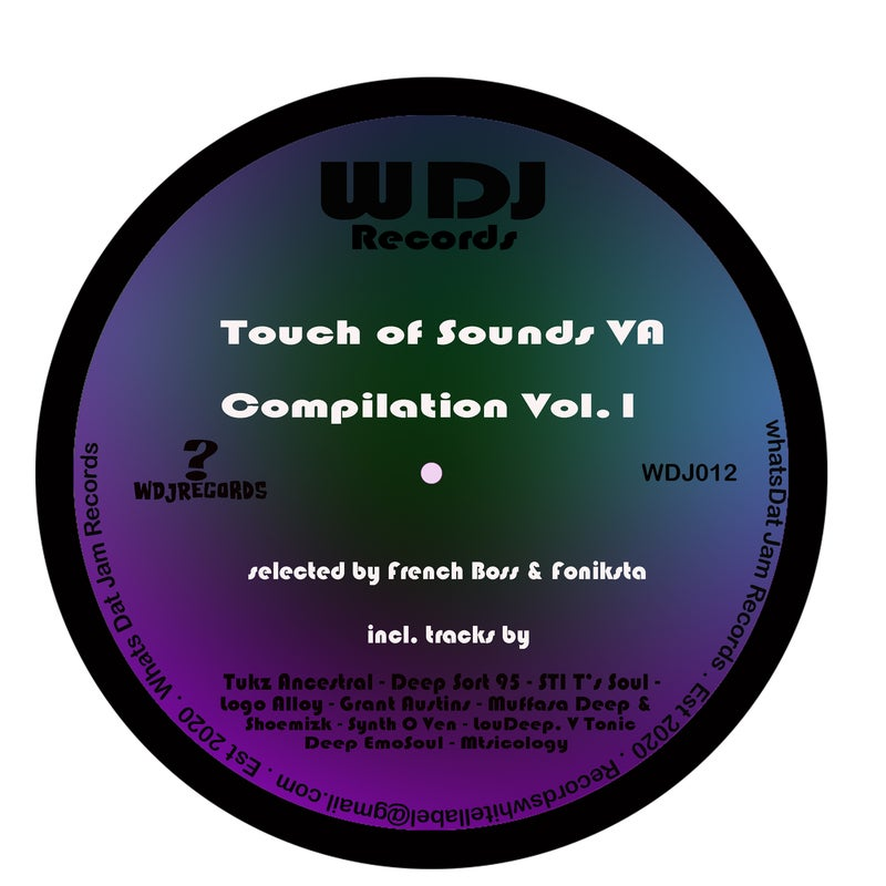 Touch Of Sounds VA
