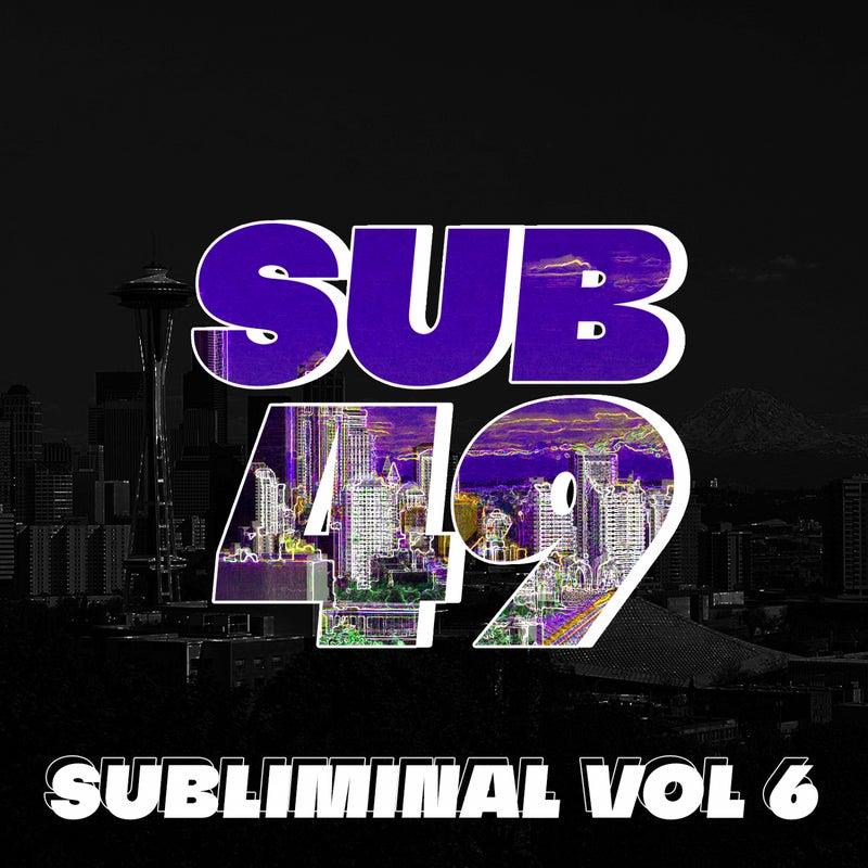 Subliminal, Vol. 6