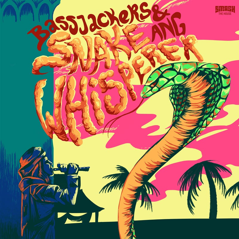 Snake Whisperer (Extended Mix)