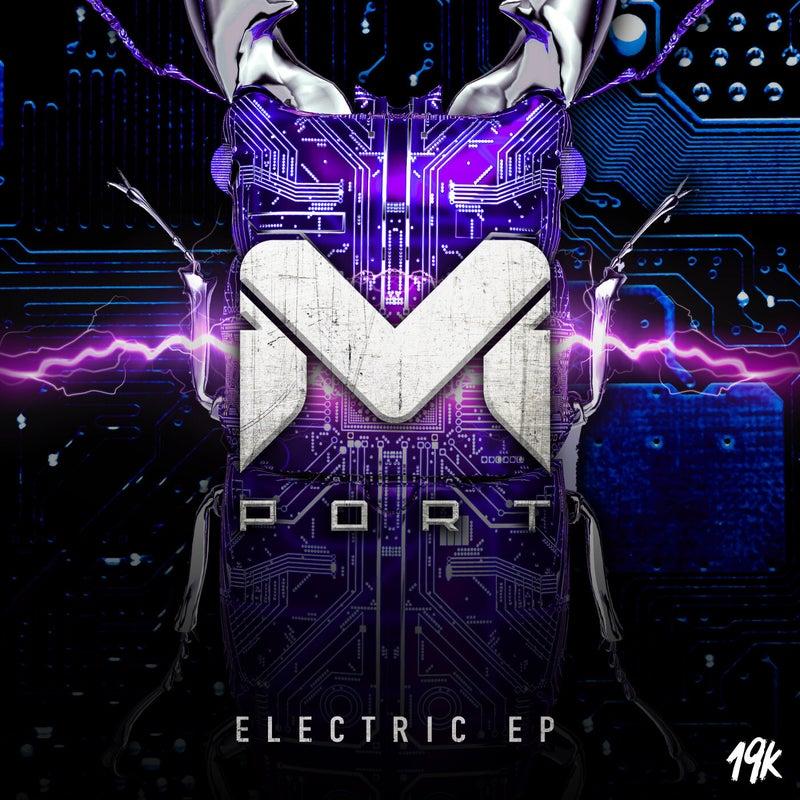 Electric EP
