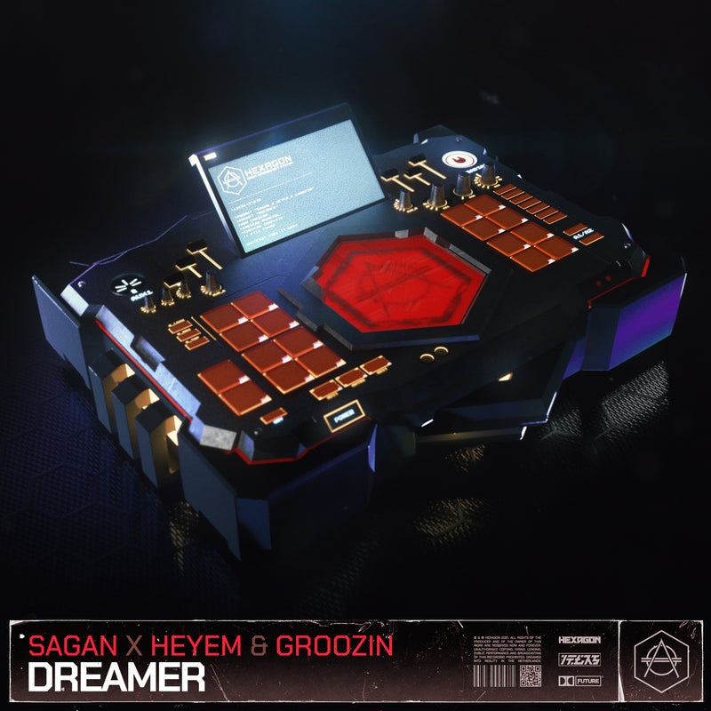 Dreamer - Extended Mix