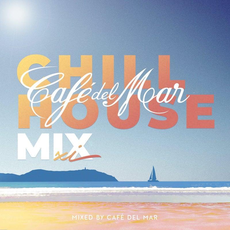Café del Mar Chillhouse Mix XI - DJ Mix