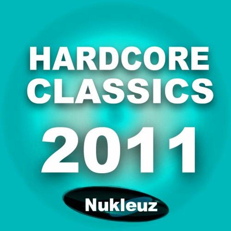 Nukleuz Hardcore Classics 2011