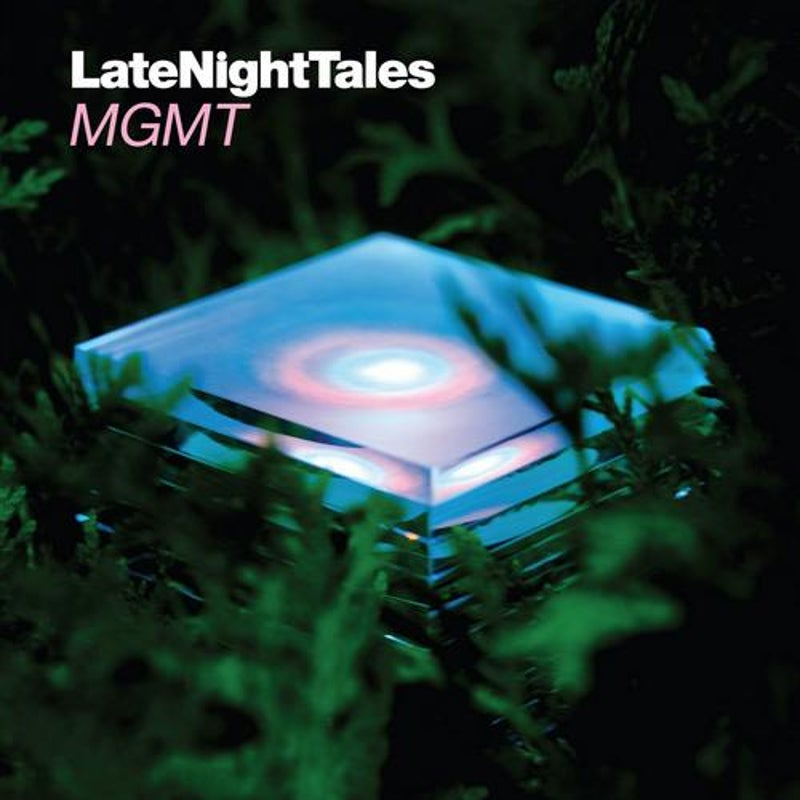 Late Night Tales : MGMT