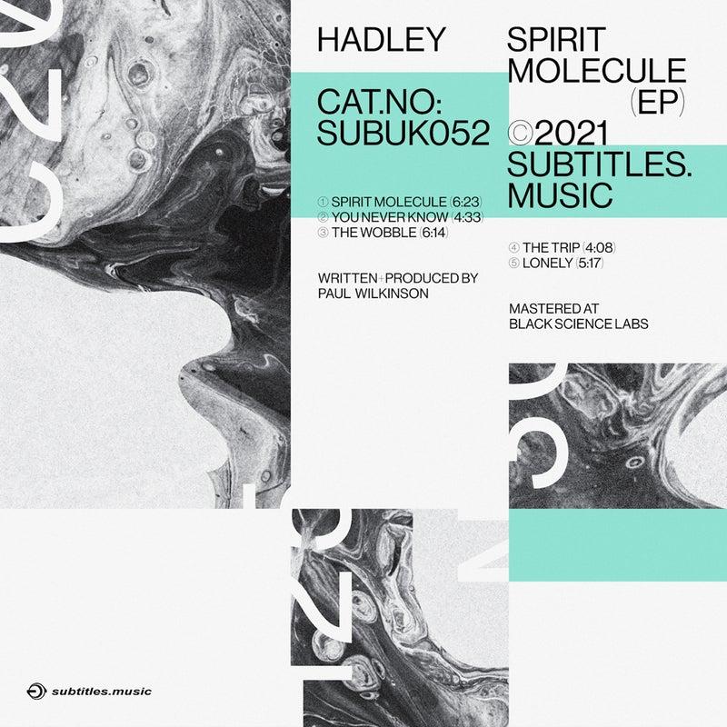 Spirit Molecule EP