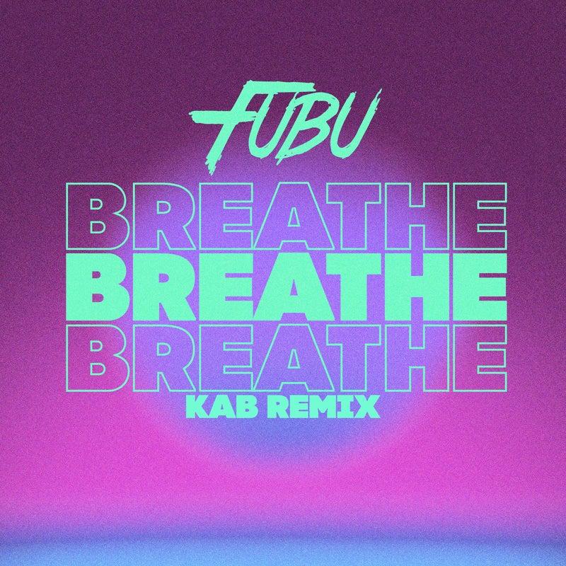 Breathe (kab Remix)