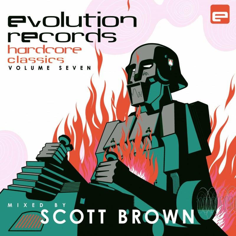 Evolution Records Hardcore Classics, Vol. 7