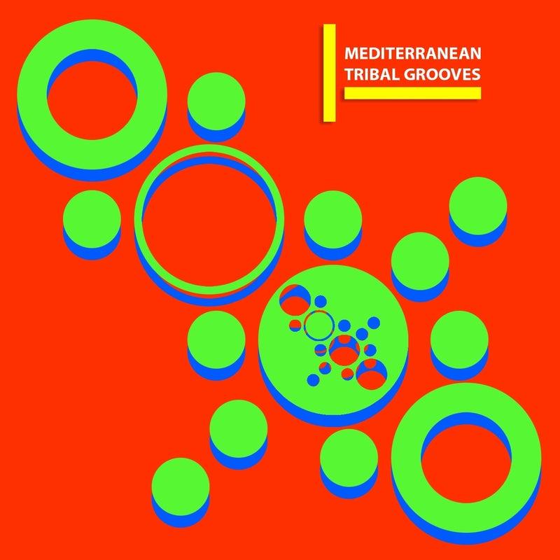 Mediterranean Tribal Grooves