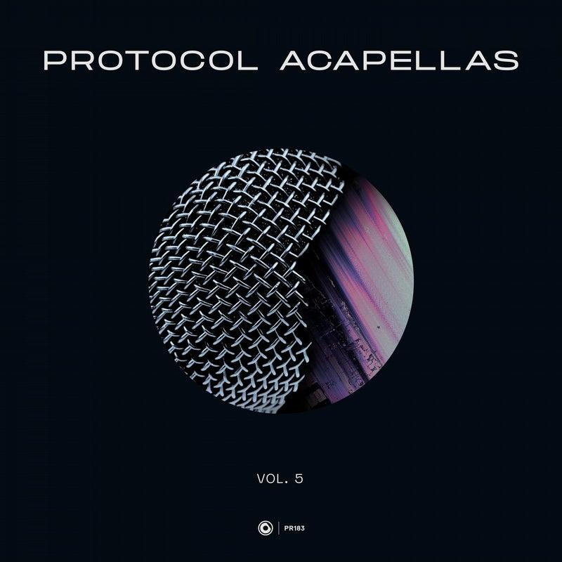 Protocol Acapellas Vol. 5