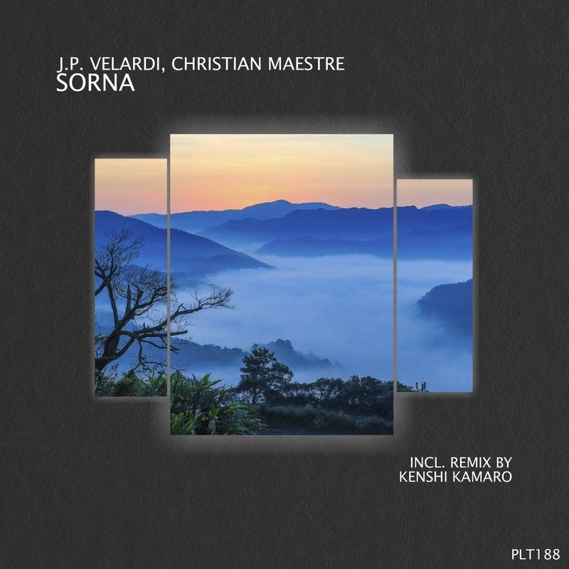 Sorna (Incl. Remix by Kenshi Kamaro)