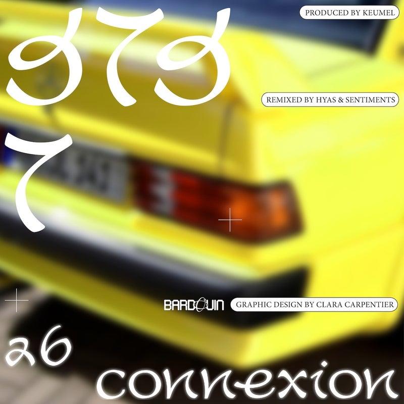 A6 Connexion