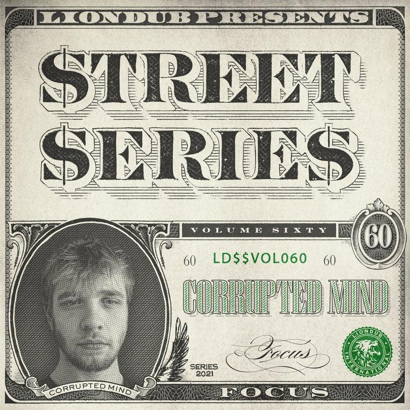 Liondub Street Series, Vol. 60: Focus
