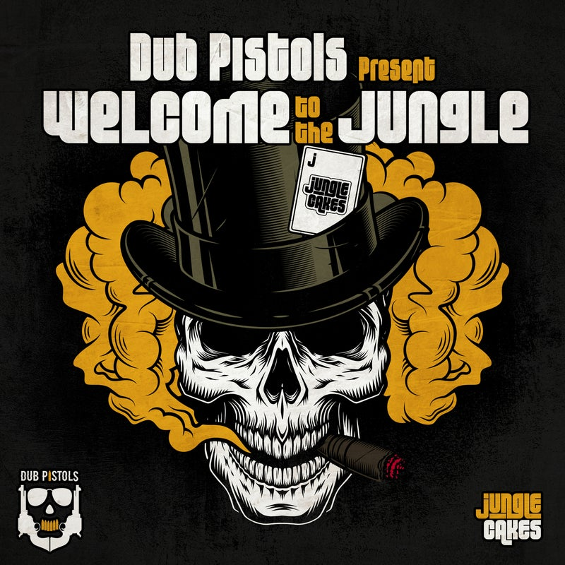 Dub Pistols present Welcome To The Jungle