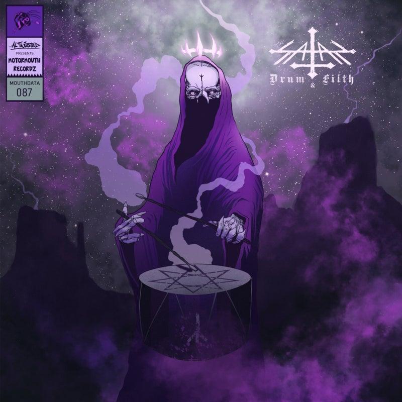 Drum & Filth