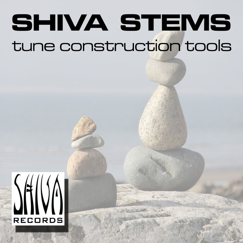 Shiva Stems Volume 10