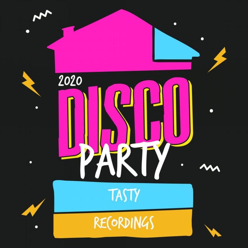 2020 Disco Party
