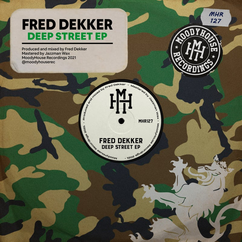 Deep Street EP