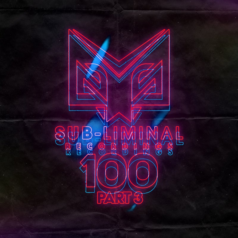 Sub-liminal 100 Part 3