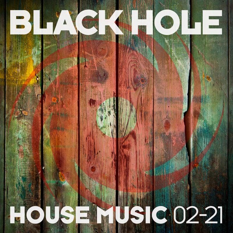 Black Hole House Music 02-21