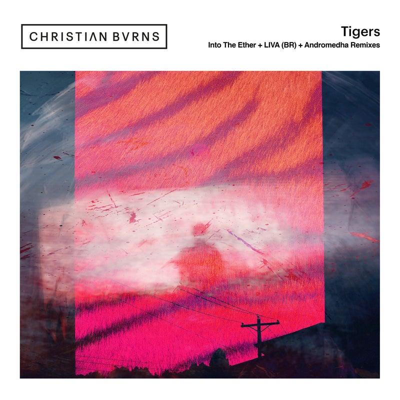 Tigers - Remixes