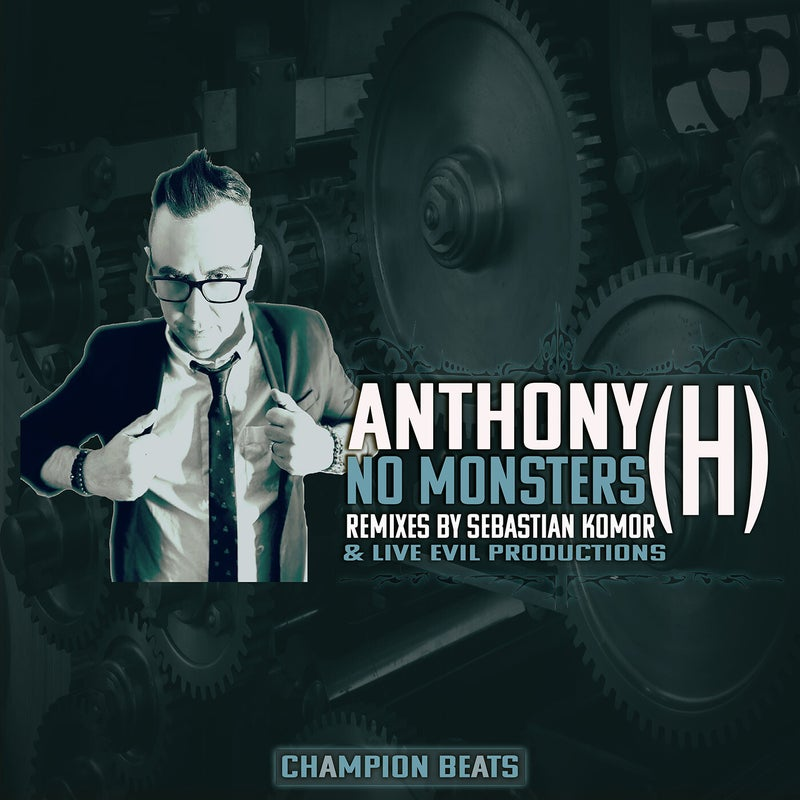 No Monsters EP
