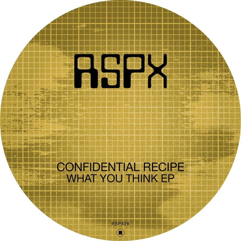 What You Think EP
