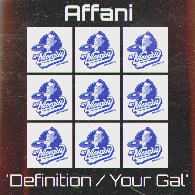Definition / Your Gal EP