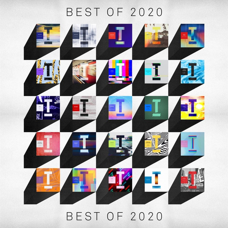 Best Of Toolroom 2020