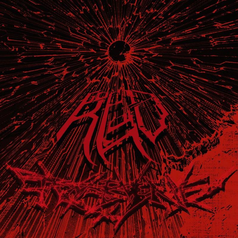 Red Turbulence EP