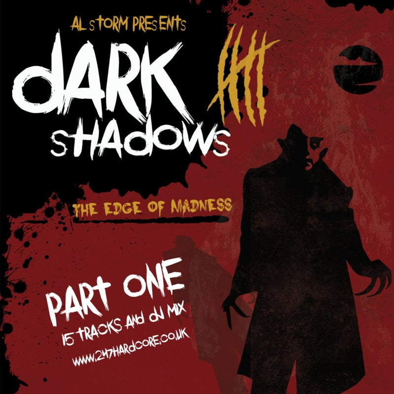 Dark Shadows 5 - The Edge Of Madness, Part One